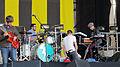 Kaiser Chiefs en Lollapalooza Chile 2013 (8729707665).jpg