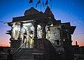 Kalika Mata Temple, Chittorgarh Fort.jpg