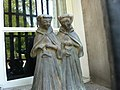 Kameren Maria van Pallaes sculptuur.jpg