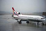 Kampuchea Airlines Lockheed L-1011-385-1 TriStar 1 XU-600 (33392297792).jpg