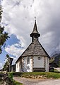 Kapelle St. Jakob-Caplutta Sogn Giacun. Breil-Brigels (actm) 03.jpg