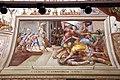Karel van mander e aiuti, sala di fetonte, 1574-77, scene della notte di san bartolomeo, strage dei capi ugonotti 02.jpg