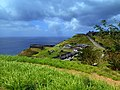 Karibik, St. Kitts - Brimstone Hill Fortress National Park - UNESCO World Heritage Site - panoramio (1).jpg