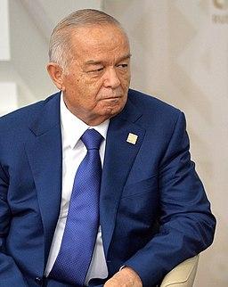 President of Uzbekistan