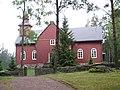 Karinaisten kirkko 2011.JPG