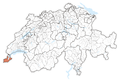 Karte Lage Kanton Genf 2009 2.png