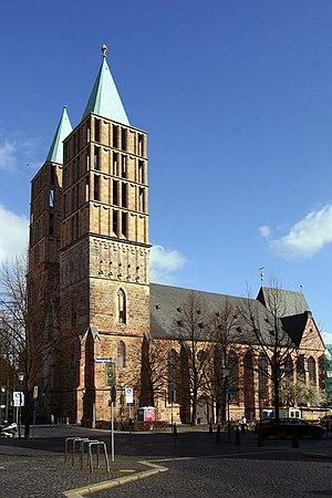 Martinskirche, Kassel - Martinskirche