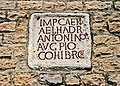 Kastell Pfünz Bauinschrift CIL III,11930.jpg