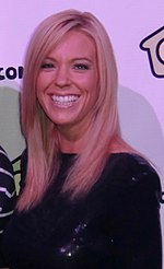 kate gosselin instagram official