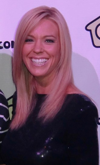 Kate Gosselin - Gosselin in 2012
