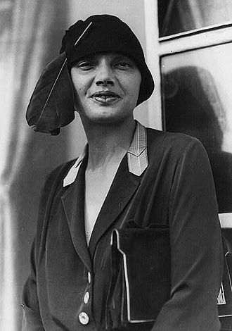 Katharine Cornell - Katharine Cornell in 1927