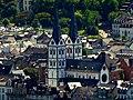 Kathol. Kirche St. Severus vom Café-Restaurant Vierseenblick aus gesehen - panoramio.jpg
