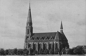 Kattowitz - Peter Paul-Kirche.jpg