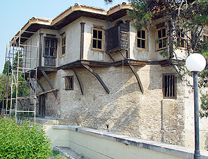 Muhammad Ali of Egypt - Muhammad Ali's birthplace in Kavala, now in northeastern Greece.