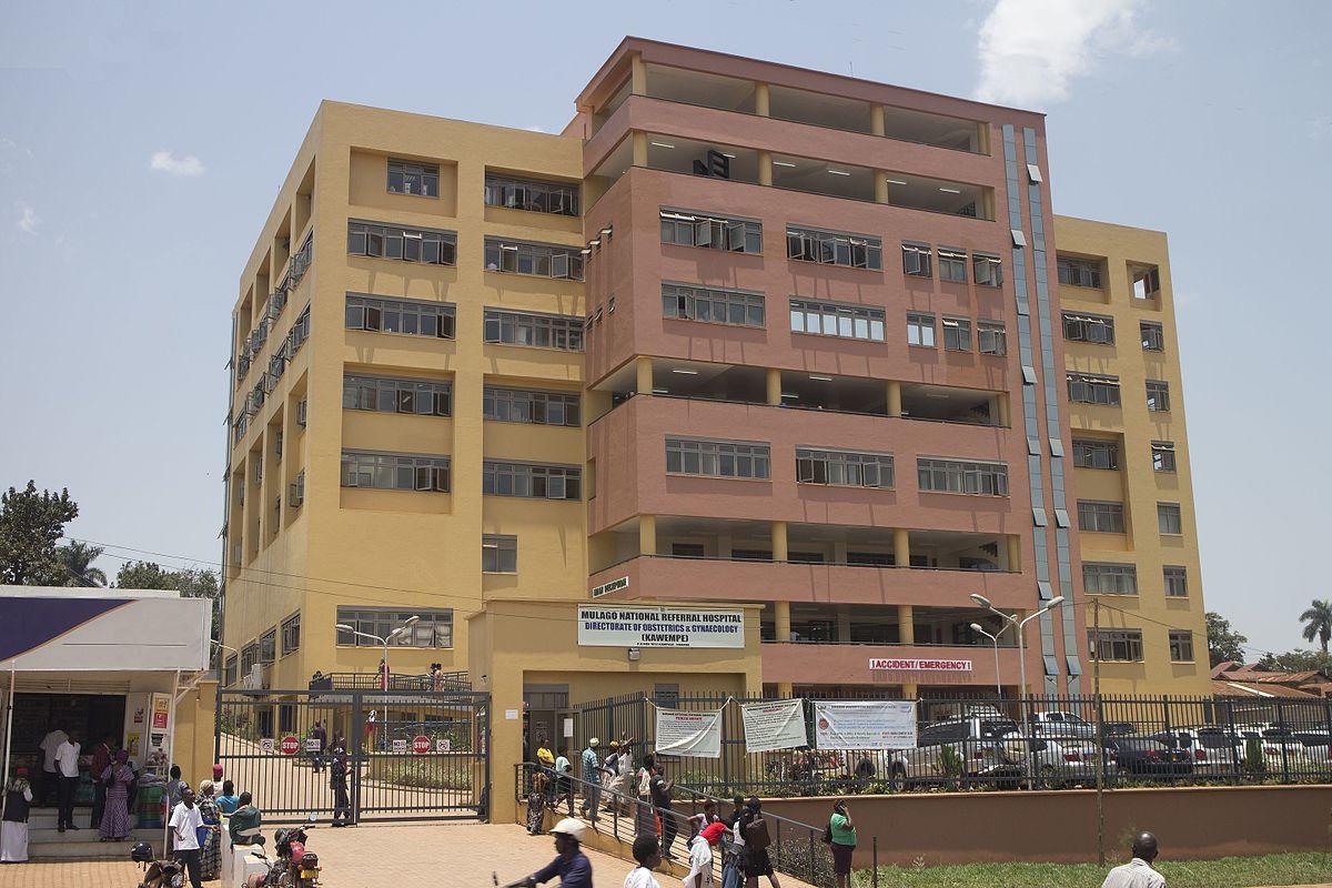 New Development Building