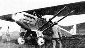 Kawasaki KDA-3 - Image: Kda 3 i