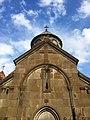Kecharis Monastery Complex Tsaghkadzor 19.jpg
