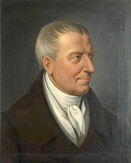 Karl Christian Kehrer