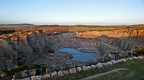 Kemnay Quarry - geograph.org.uk - 504656.jpg