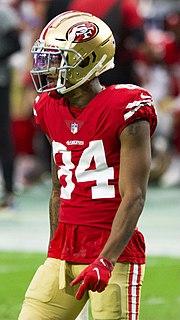 Kendrick Bourne American football player