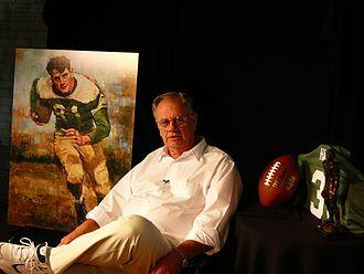 Kenneth Hall (American football) - Image: Kenneth Hall