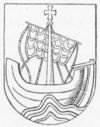 Official seal of Kerteminde