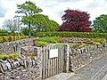 Kettins Community Garden - geograph.org.uk - 177139.jpg