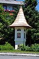 Keutschach Plaschischen Bildstock am Kreisverkehr Pyramidenkogel 29062010 87.jpg