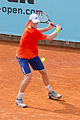 Kevin Anderson - Masters de Madrid 2015 - 02.jpg