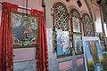 Kidane Mehret Church, Ethiopian Abyssinian Church, Jerusalem, Israel 22.jpg