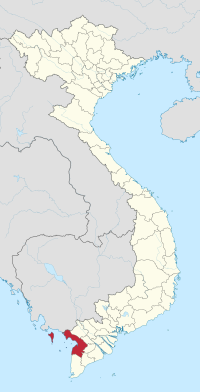 Kien Giang in Vietnam.svg