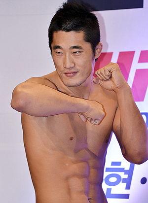 affiche Dong Hyun Kim