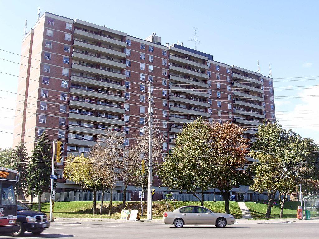 Hill View Apartments Bono Ar