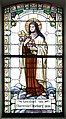 Kirche 19869 Buntglasfenster in A-2063 Zwingendorf (01).jpg