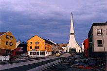 Startside thunderonthecolorado.com - Den norske kirke