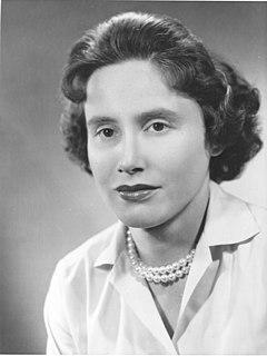 Ruth L. Kirschstein American pathologist