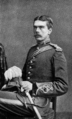 Kitchener as a young officer of the Royal engineers.png