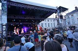 Image illustrative de l'article F'Estival des Musiques d'Ici et d'Ailleurs