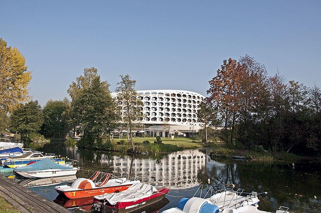 Lindner Hotel Am Belvedere Wien Osterreich