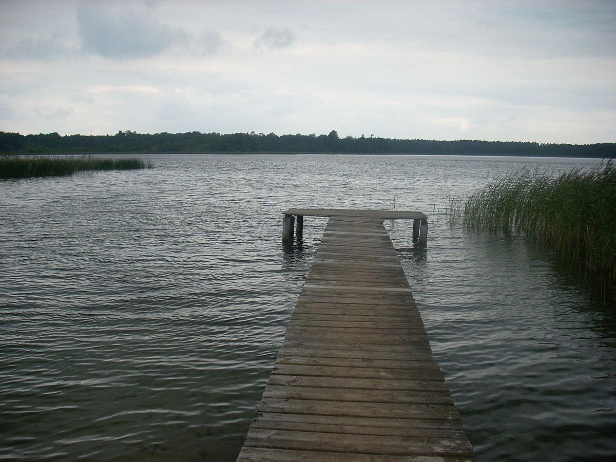 Kleinpritzer See
