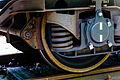 Klotzbremse an einem Eisenbahnwagen 20150719 59.jpg