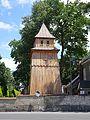 KościółŚwKatarzyny-DzwonnicaPrzyKościele-POL, Tenczynek.jpg