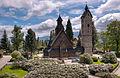 Kościół ewangelicki WANG w Karpaczu.jpg