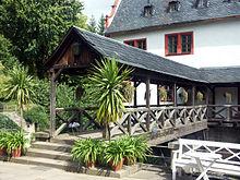 Schloss Kochberg Wikipedia