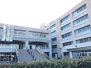 東京都立国分寺高等学校's relation image