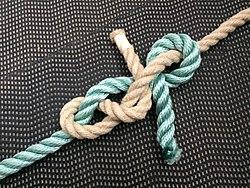 Rope splicing wikivisually harness bend image kolan bagin fandeluxe Gallery