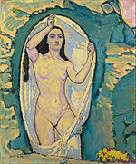 Koloman Moser - Venus in the Grotto - Google Art Project.jpg