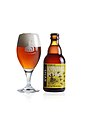 Koning Honing fles & glas.jpg