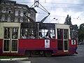 Konstal 105Na 1013, tram line 5, Szczecin, 2009.jpg
