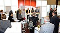 Kooperationsabkommen GIZ und EANRW am 13.11.2013, Messe Essen (10866727903).jpg